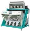 CCD PET flakes color sorter machine