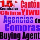 guangzhou agent