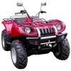 650CC 4 X 4 ATV EEC