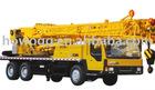 XCMG Mobile Hydraulic Truck Crane 20 t-130 t