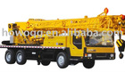 XCMG Mobile Hydraulic Truck Crane 20 t-130 t