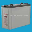 2 Volt 1000ah Maintenance free AGM UPS Battery
