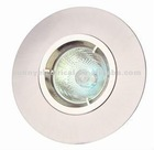 Zinc alloy ceiling spot light covers