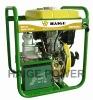 2 inch DWP50CL(E) Diesel Water Pump