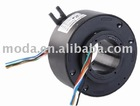 "MDH3899 Through Bore Slip Ring /Conductive Slip Ring/ "" Slip Ring"""