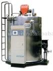 LSS vertical boiler
