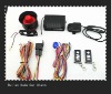 Universal Car Alarm with the Latest Remote Control
