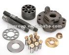 Komatsu Hydraulic pump parts