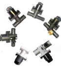 electronica para GNV motor
