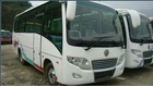Dongfeng EQ6732PT BUS