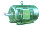 Y series motor higher than 75 kw