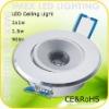 1x1w/3x1w/5x1w/7x1w LED Ceiling