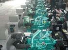 120KW Yuchai Silent Generator Set FKS-Y132