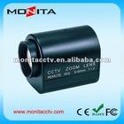 6-60mm DC Auto Iris Zoom CCTV Lens