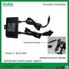 Professional camera power supplier