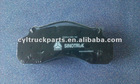 SINOTRUK HOWO Brake Pad Assembly