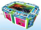 sealy-A0002 fishing video game machine