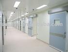 medical door