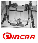 S067 steel car bike back rack/carrier