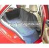 Waterproof oxford 600D Car Pet Mat