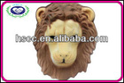 Hotsale newest wholesaler EVA Lion animal Mask