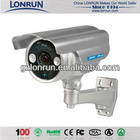 NEW 700 TVL Weatherproof IR-III CCTV Camera