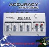 Mini Mixer MM-14FX