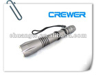 5 Mode 1000 Lumens CREE XM-L XML T6 LED Flashlight Torch