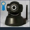 PTZ wireless IP camera
