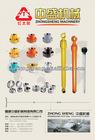 R130 arm, boom, bucket cylinder assy for hyundai