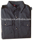 Elegant men's dress shirtZZH060