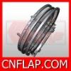 MTZ piston ring