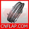 MTZ piston ring