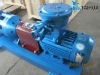 Environmental protection pump