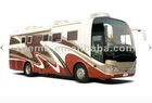 2012 Yutong ZK5150XLJ Recreational Vehicle