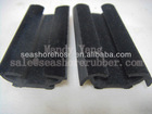 Auto seal Auto strip Rubber weather strip Rubber extrusion profile rubber seal strip Extruded Rubber Profile