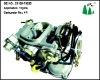carburetor for toyota 4Y (part no 21100-73230)