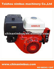 China factory supply High quality gasoline generator Equipment ws series gasoline genset