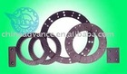 Iron base Friction plate