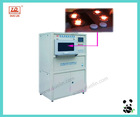 High Frequency Sample Preparation Machinery