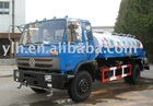 Dongfeng watering truck spray heads
