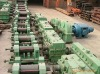 cold rolling mill