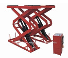 In Group Scissor Lift