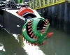 Digging 16m Cutter Suction Dredger