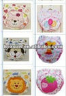 7 designs can choose baby underpants ,colorful original cotton baby Pants for summer ,cute design Baby Shorts,anti diaper urine