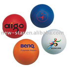 Round Pu stress ball NPS001