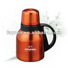 Stainless steel coffee pot