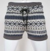 thick and fashion girl's winter short pants