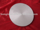 high-performance large-diameter cast magnesium alloy rod