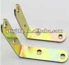 Steel precision metal stamping and bending parts